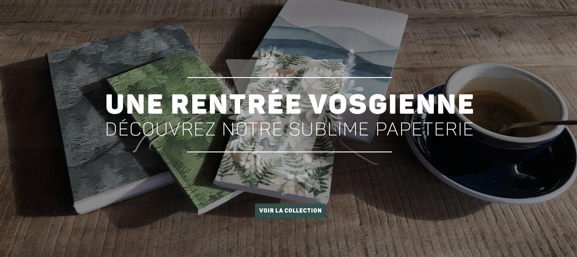 Boutique Je Vois La Vie En Vosges - Remiremont